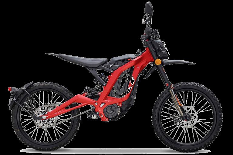 Sur-Ron LB Dual Sport Electric Dirt Bike (Road-Legal)